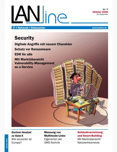 LANline 10/2020 Digital