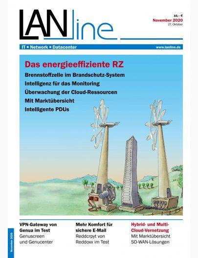 LANline 11/2020 Digital