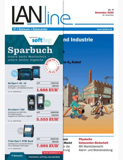 LANline 12/2020 Digital