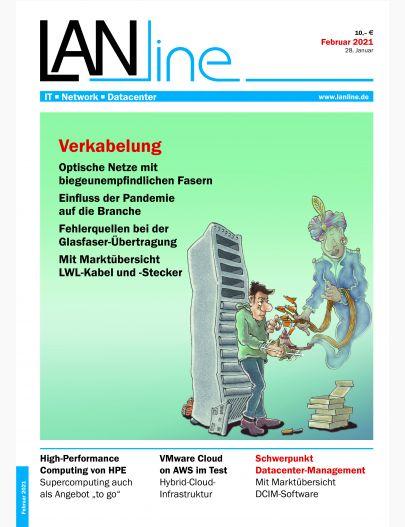 LANline 02/2021 Digital