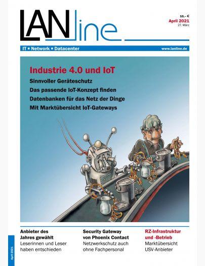 LANline 04/2021 Digital