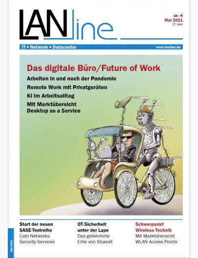 LANline 05/2021 Digital
