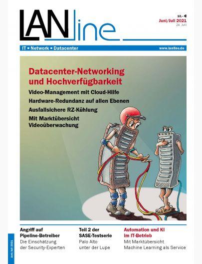 LANline 06-07/2021 Digital