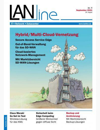 LANline 09/2021 Digital