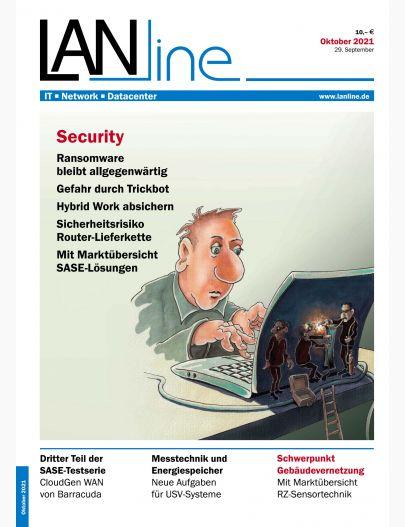 LANline 10/2021 Digital