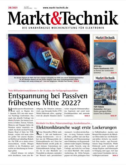 Markt&Technik 28/2021 Digital