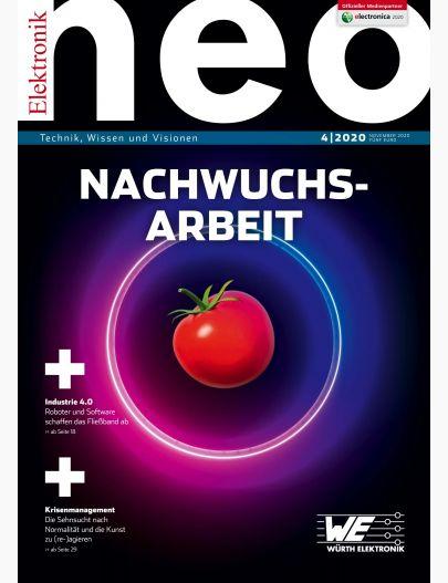 Elektronik neo 04/2020 Digital