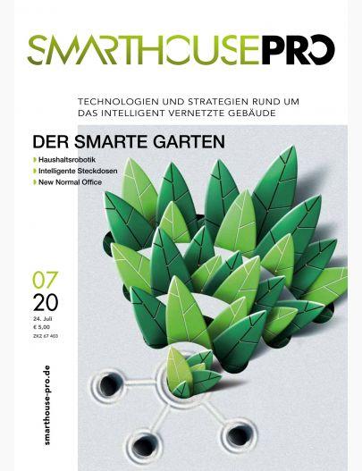Smarthouse Pro 07/2020 Digital
