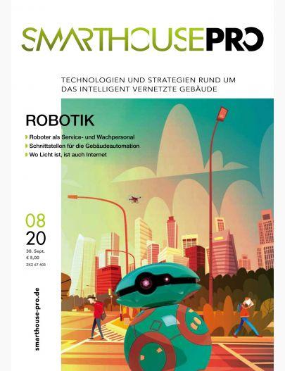 Smarthouse Pro 08/2020 Digital