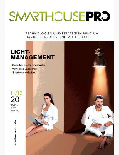 Smarthouse Pro 11-12/2020 Digital