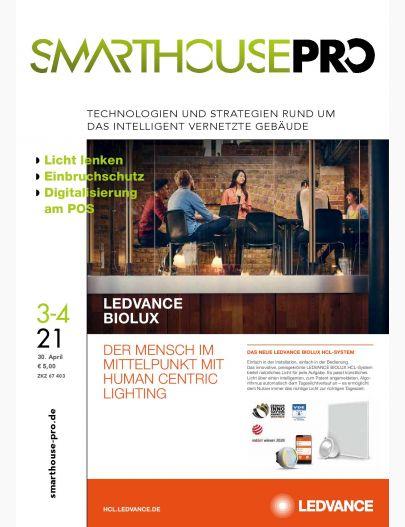 Smarthouse Pro 03-04/2021 Digital