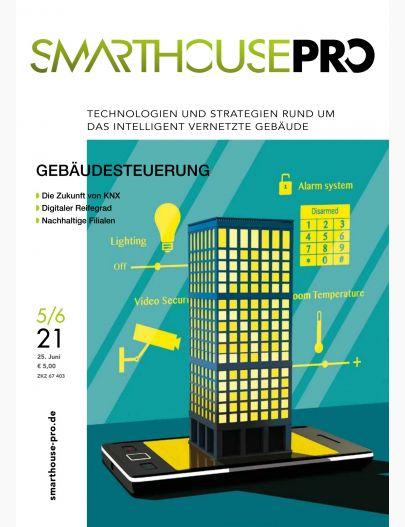 Smarthouse Pro 05-06/2021 Digital