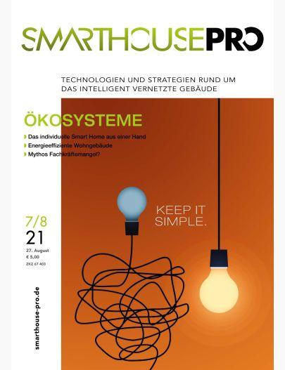 Smarthouse Pro 07-08/2021 Digital