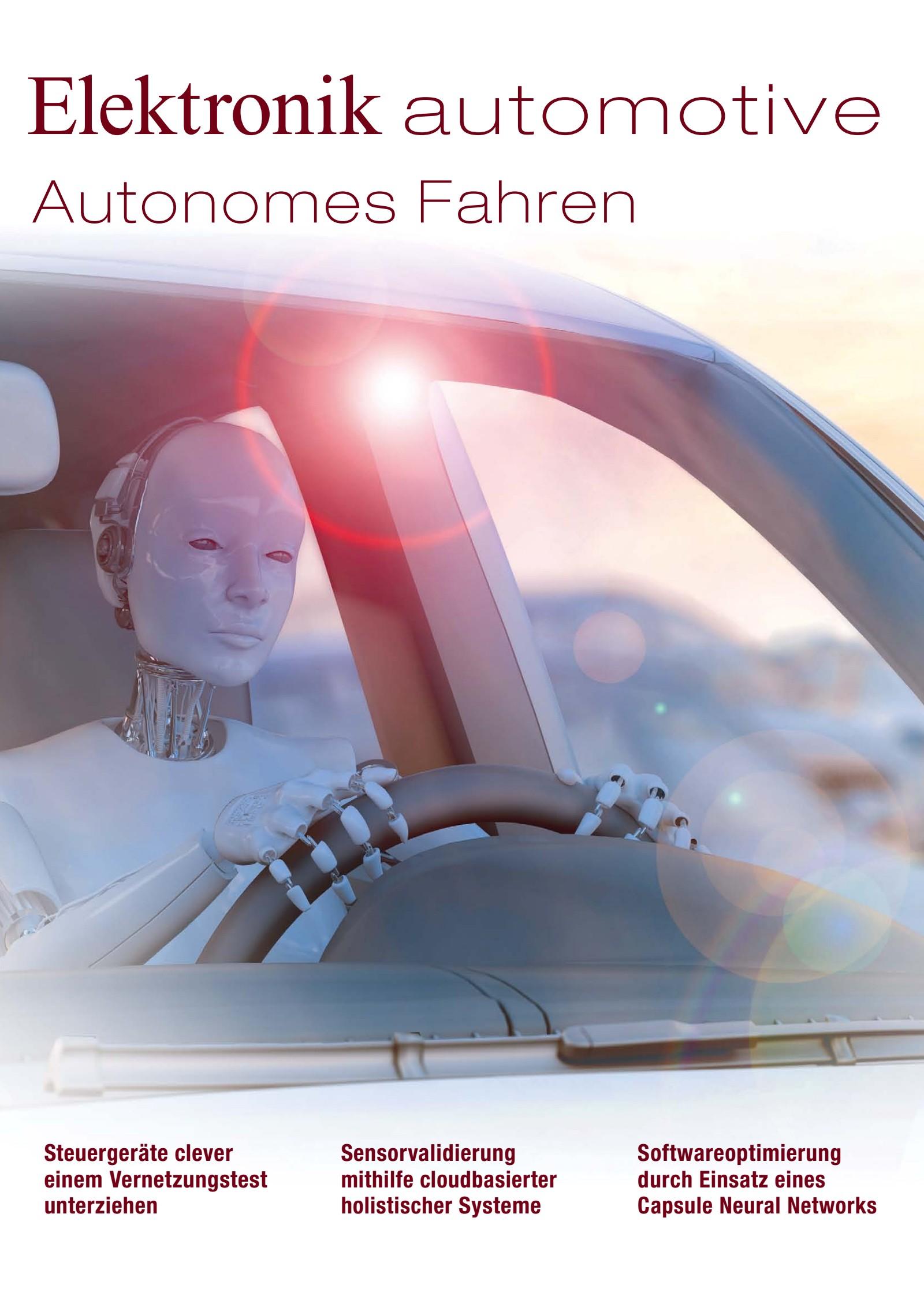 Elektronik automotive 07-08/2021 Digital