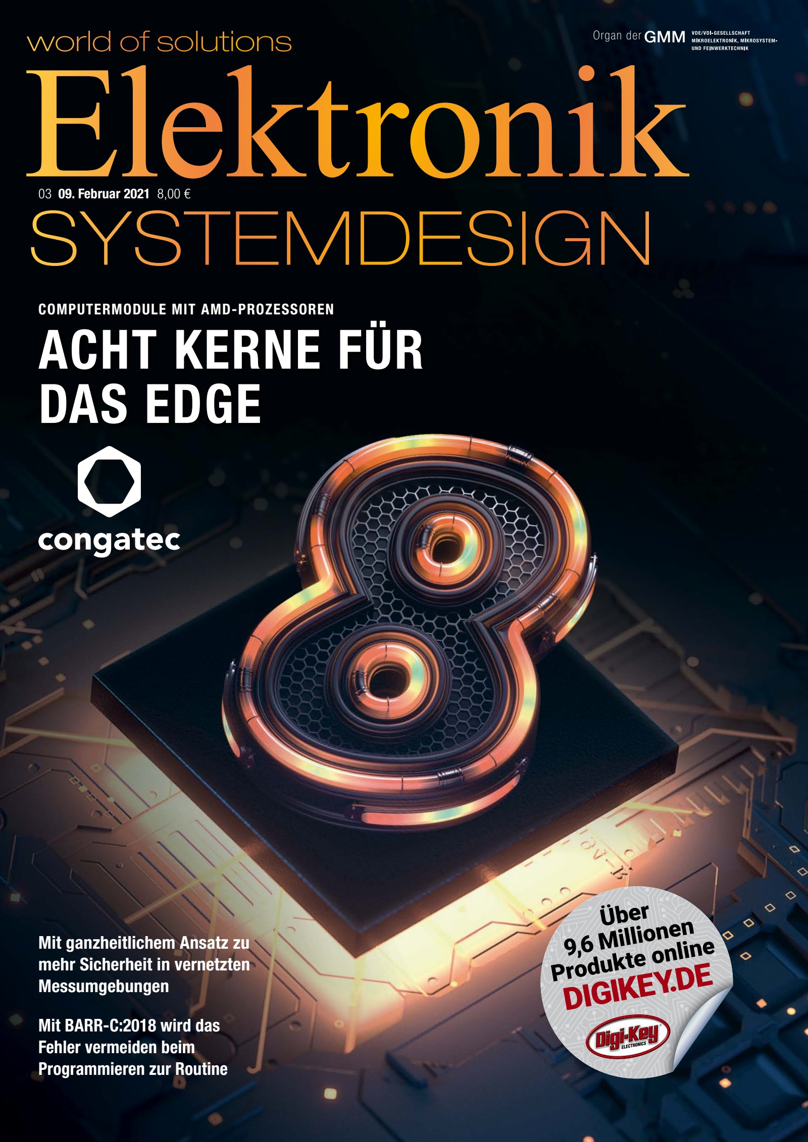 Elektronik 03/2021 Digital