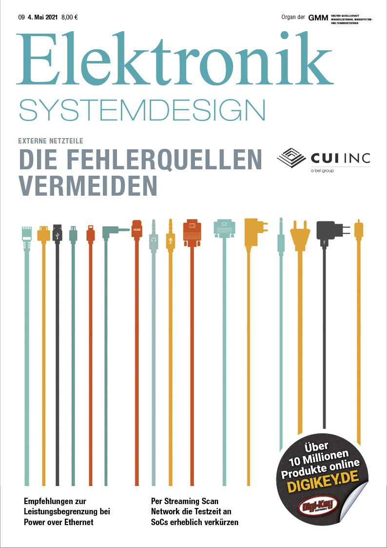 Elektronik 09/2021 Print
