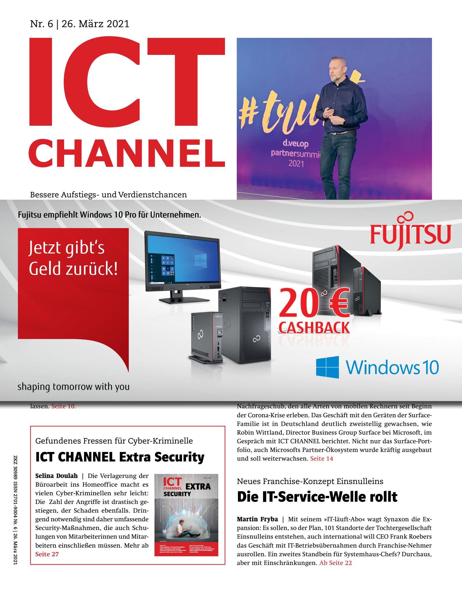 ICT CHANNEL 06/2021 Print