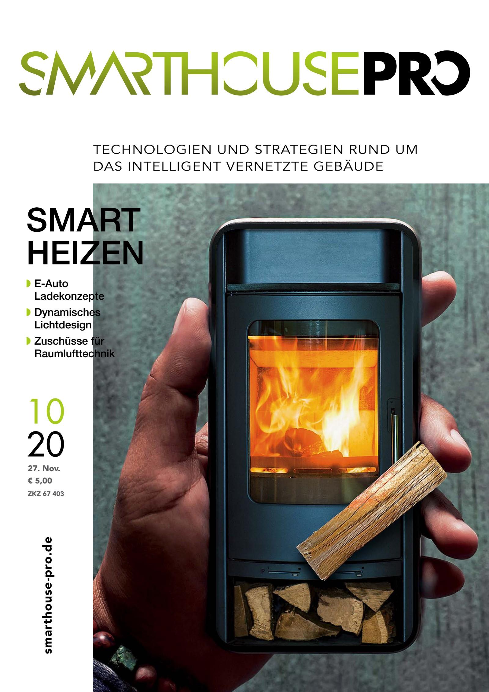 Smarthouse Pro 10/2020 Digital